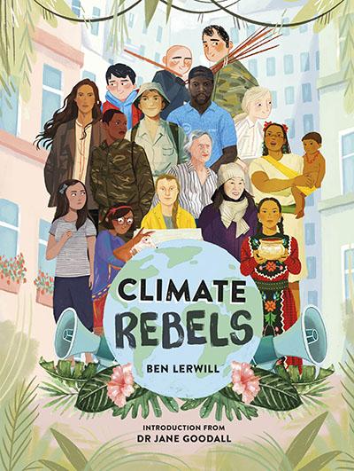 Climate Rebels - Jacket