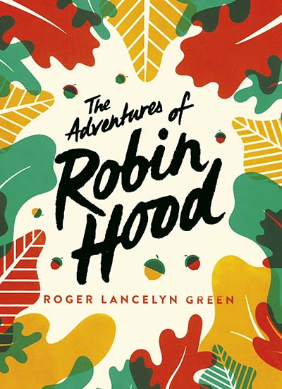 The Adventures of Robin Hood - Jacket