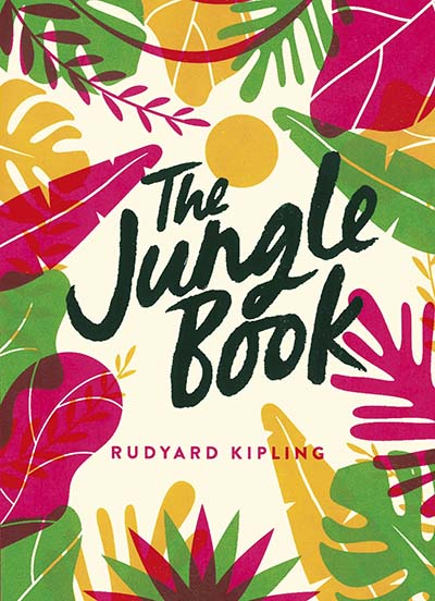 The Jungle Book - Jacket