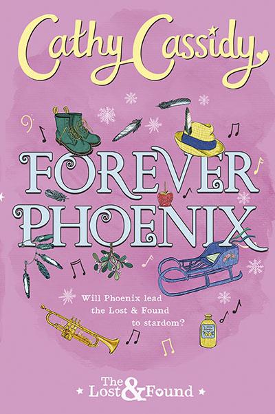 Forever Phoenix - Jacket