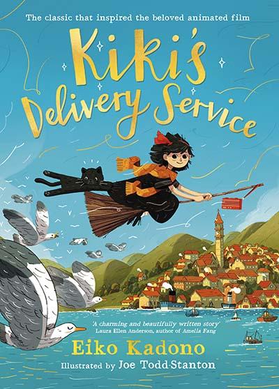 Kiki's Delivery Service - Jacket
