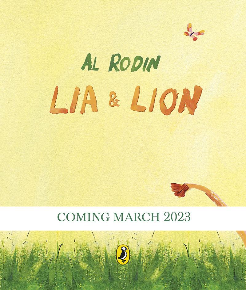 Lia and Lion - Jacket