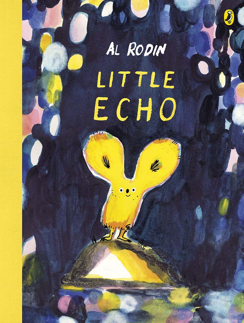 Little Echo - Jacket