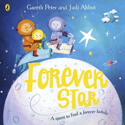 Forever Star - Jacket
