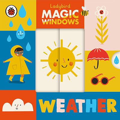 Magic Windows: Weather - Jacket