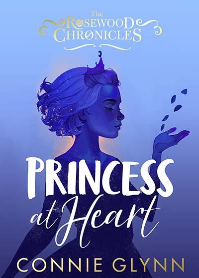 Princess at Heart - Jacket