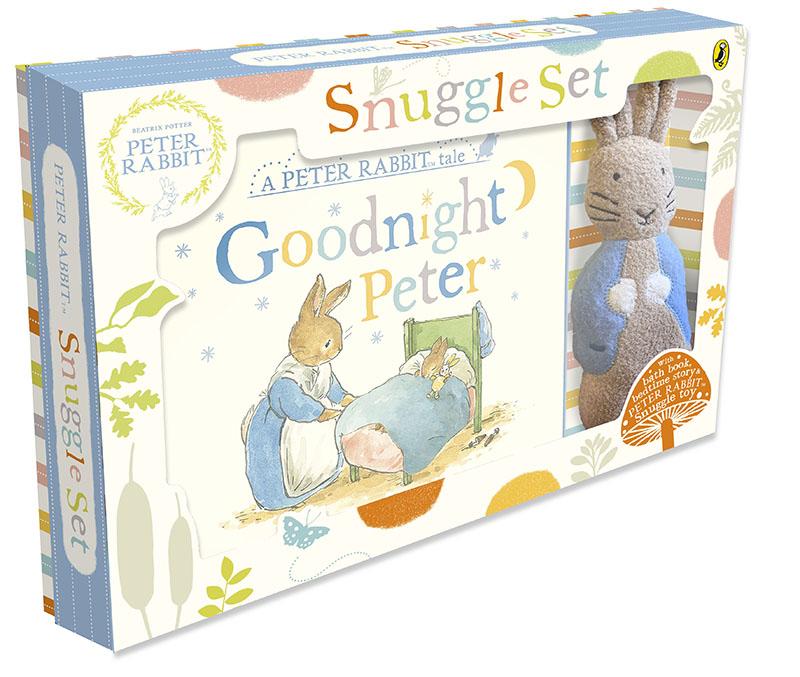Peter Rabbit Snuggle Set - Jacket