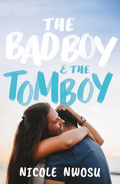 The Bad Boy and the Tomboy - Jacket