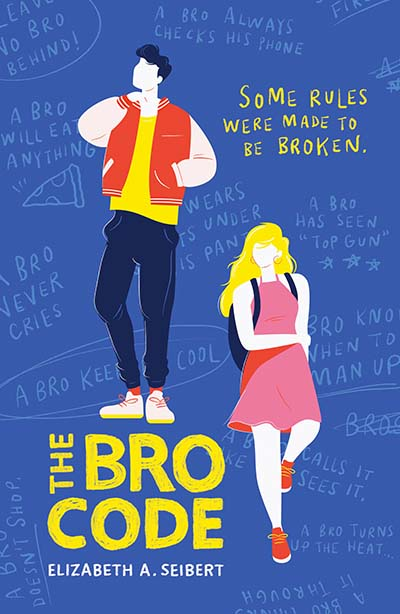 The Bro Code - Jacket