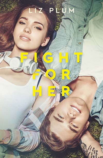 Fight For Her - Jacket