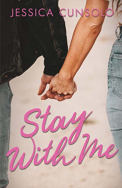 Stay With Me - Jacket