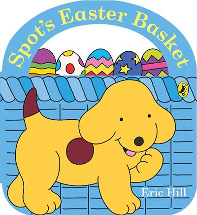 Spot's Easter Basket - Jacket