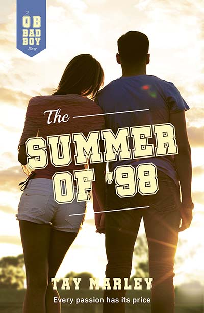 The Summer of '98 - Jacket