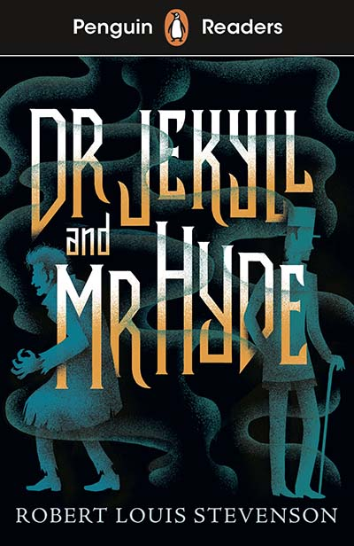 Penguin Readers Level 1: Jekyll and Hyde (ELT Graded Reader) - Jacket