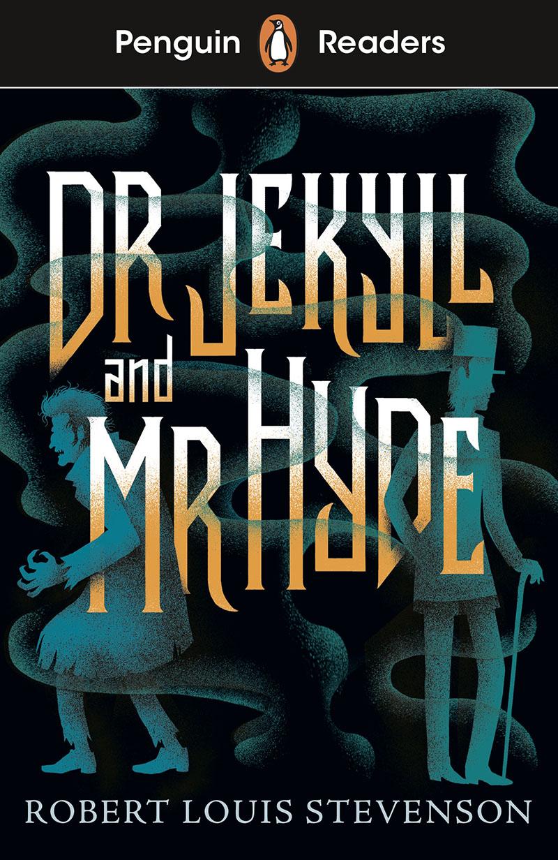 Penguin Readers Level 1: Jekyll and Hyde (ELT Graded Reader) - Jacket