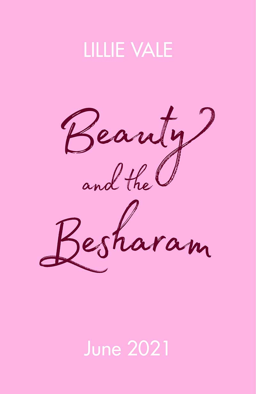 Beauty and the Besharam - Jacket