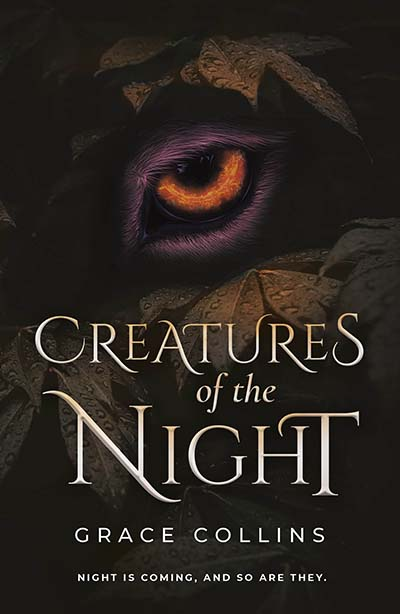 Creatures of the Night - Jacket