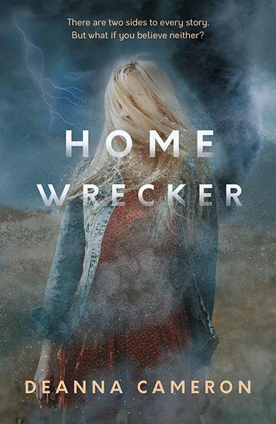 Homewrecker - Jacket