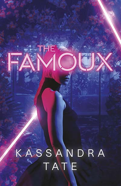 The Famoux - Jacket