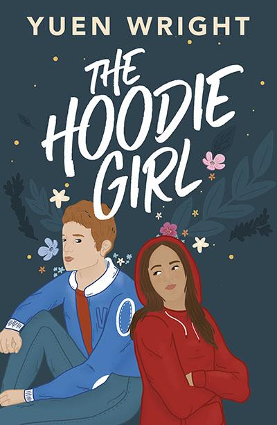 The Hoodie Girl - Jacket