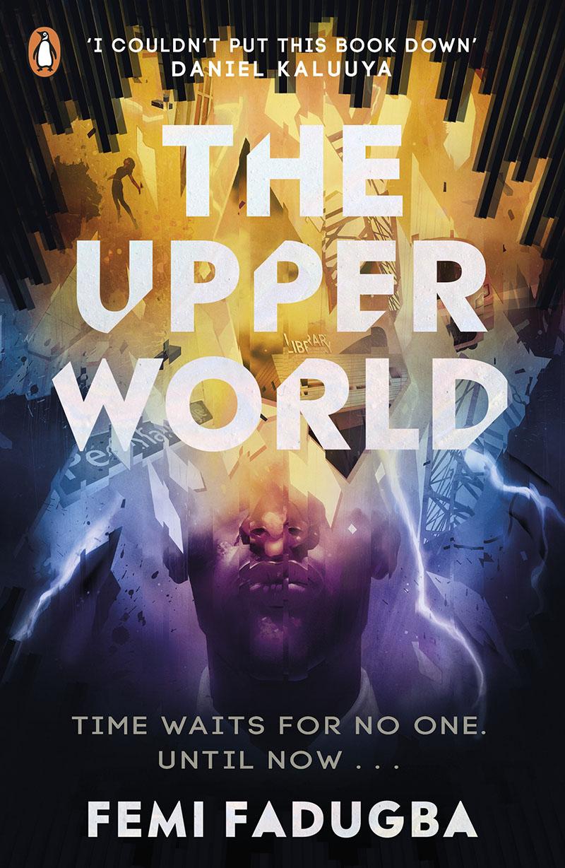 The Upper World - Jacket