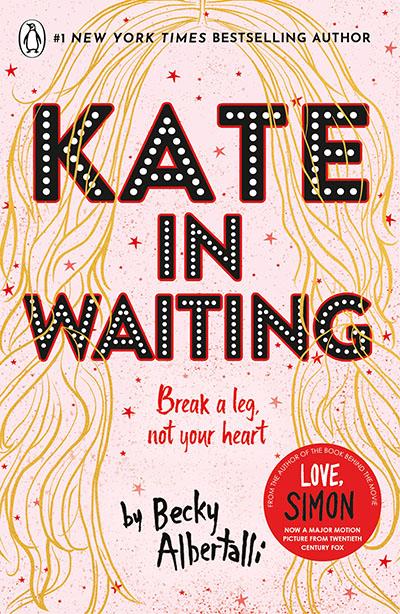 Kate in Waiting - Jacket