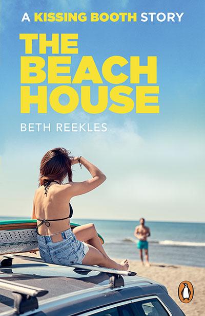 The Beach House - Jacket