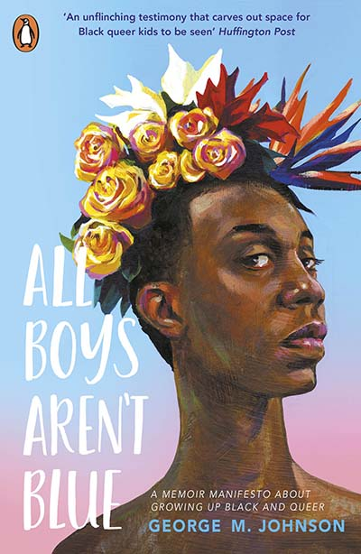 All Boys Aren't Blue - Jacket