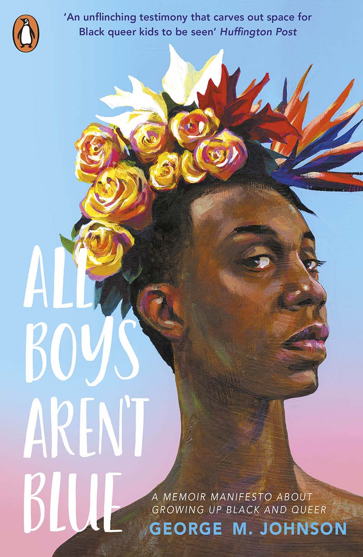 All Boys Aren't Blue - Jacket