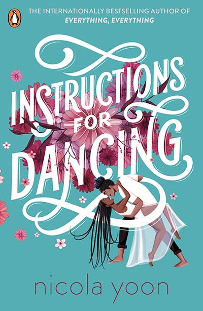 Instructions for Dancing - Jacket