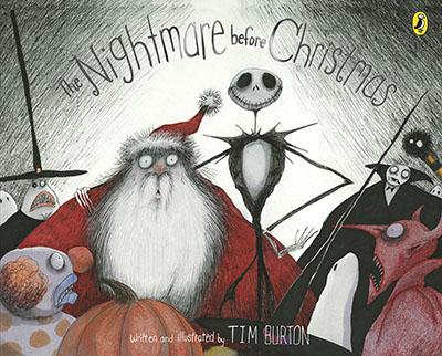 The Nightmare Before Christmas - Jacket