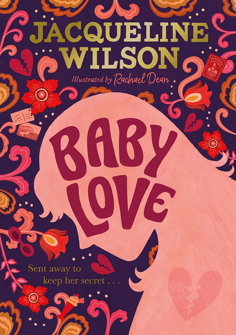 Baby Love - Jacket