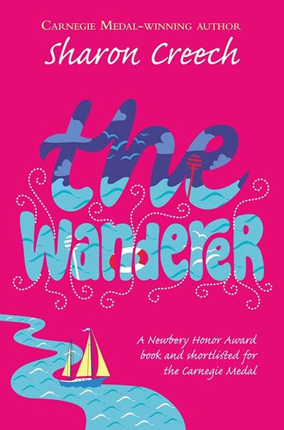 The Wanderer - Jacket
