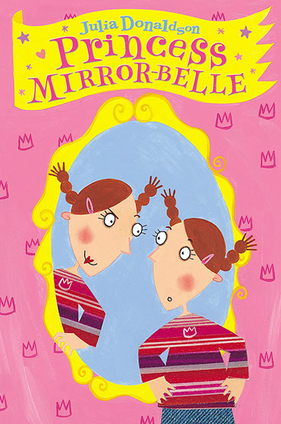 Princess Mirror-Belle - Jacket