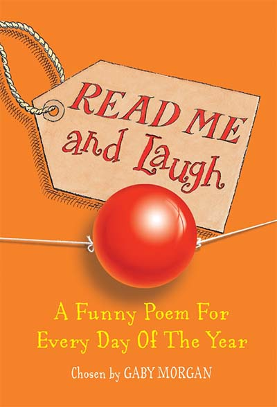 Read Me and Laugh - Jacket
