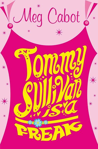 Tommy Sullivan is a Freak - Jacket