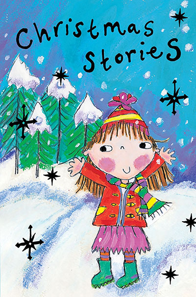 Christmas Stories - Jacket