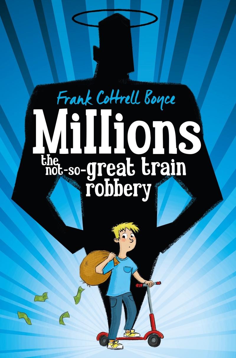 Millions - Jacket