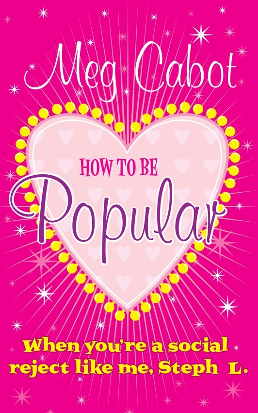 How to be Popular - Jacket