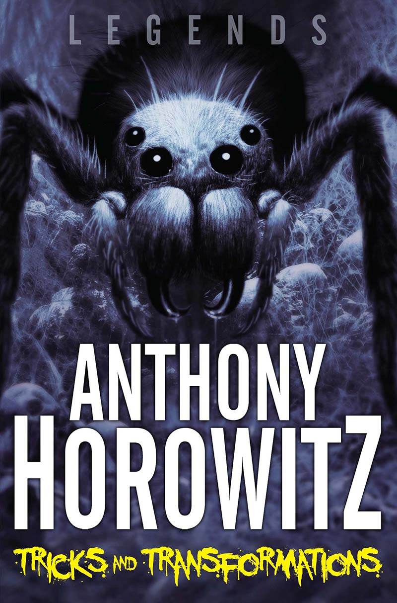 Anthony Horowitz Another Read Children S Books