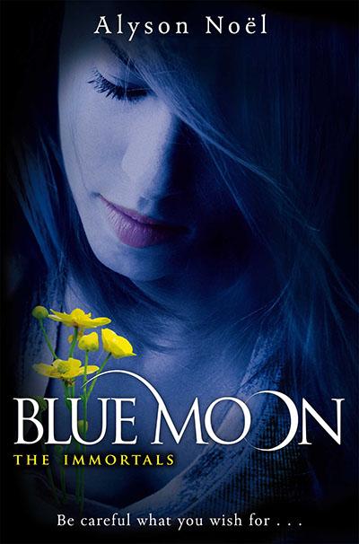 Blue Moon - Jacket