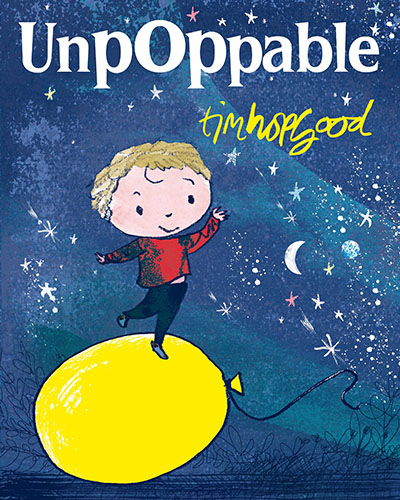 UnpOppable - Jacket