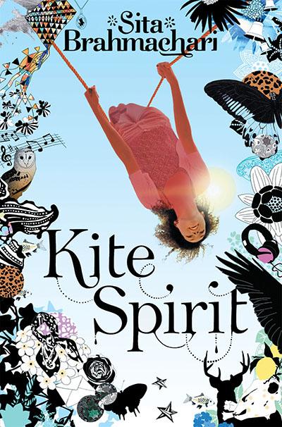 Kite Spirit - Jacket