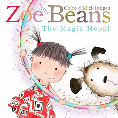 Zoe and Beans: The Magic Hoop - Jacket