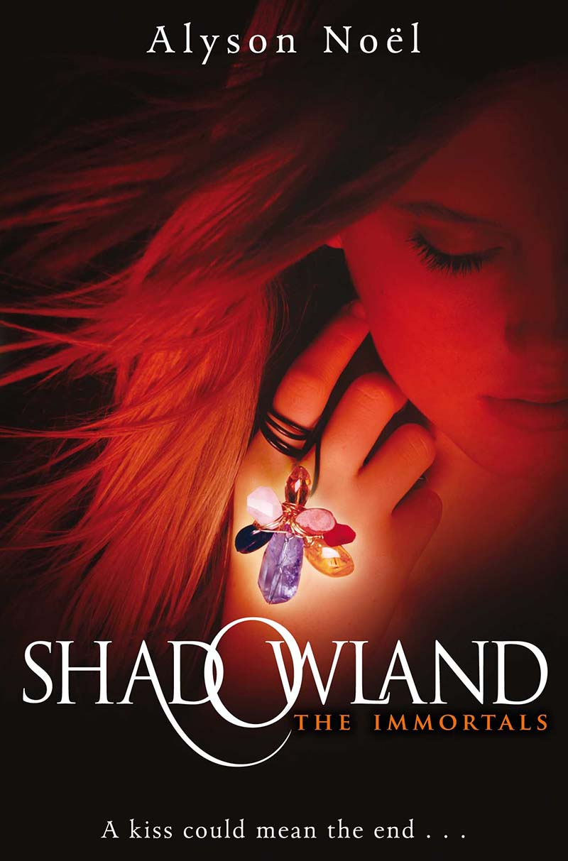 Shadowland - Jacket