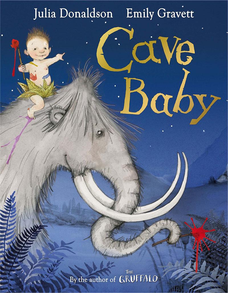 Cave Baby - Jacket