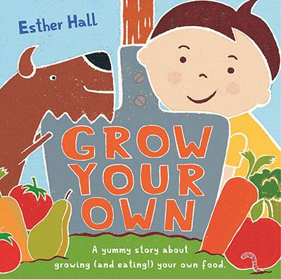 Grow Your Own! - Jacket