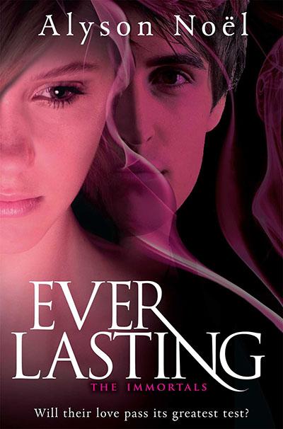 Everlasting - Jacket