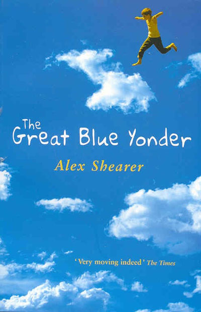 The Great Blue Yonder (PB) - Jacket