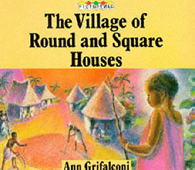 Village of Round and Square Houses - Jacket